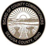 Board of Commissioners' Seal