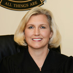 Judge Carolyn J. Paschke
