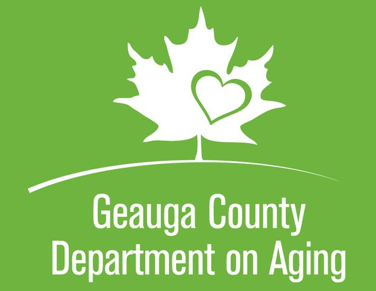 Department on Aging Logo
