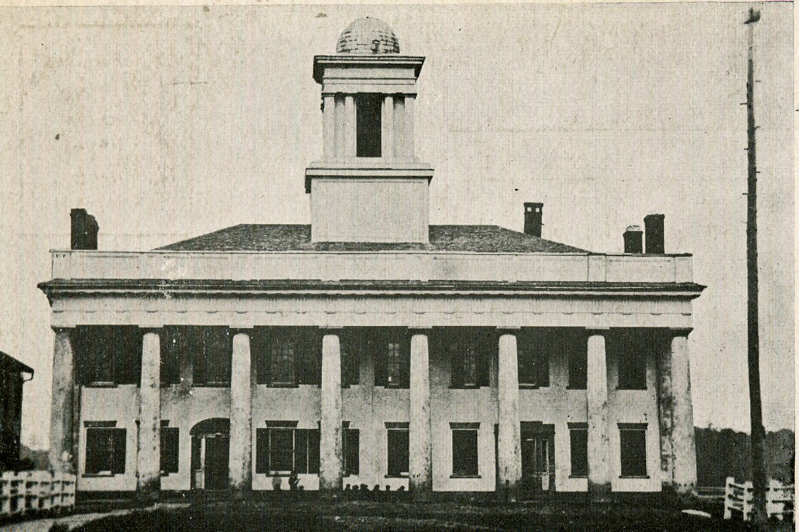1824 Courthouse