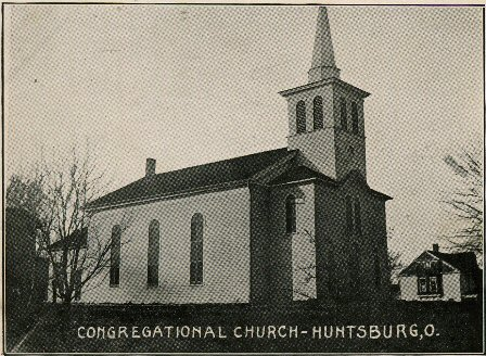 Huntsburg Congregational Church