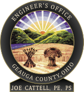 Geauga County Engineer Logo