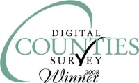 Geauga County ranks 7th in Digital Counties Survey