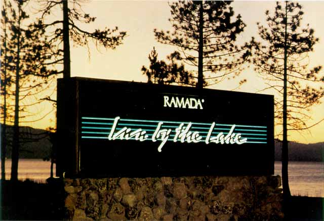 Ramada Inn by the Lake
